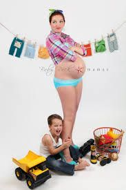 maternity pin up photos - Google Search