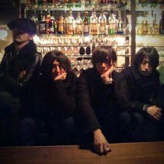 [Champagne]2012/11/23  取材終わりー!充実!