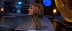 Mars attacks! Tim Burton, 1996