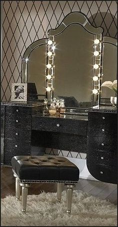 Vanity<3 Don't want or need it but I like it.