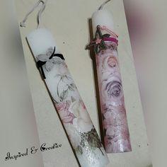 Ρομαντικές λαμπάδες