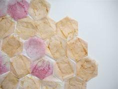 teabag quilt