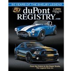 duPont Registry July 2012