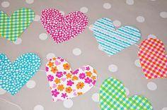 diy-guirlande-cœurs-papier-Creamalice