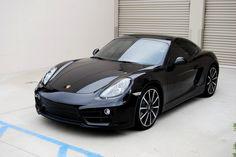 Porsche Cayman 981 FAB Speed