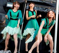 【Perfume】どの衣装が好きですか? | ガールズちゃんねる - Girls Channel -