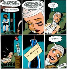Mad-Love-Harley-back-at-Arkham-Asylum-the-joker-and-harley-quinn-19909184-495-508.png 495×508 pixels