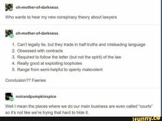 This would be fabulous to incorporate into a modern fantasy writing inspiration, story inspiration, My Tumblr, Tumblr Posts, Tumblr Funny, Funny Memes, Hilarious, Funniest Memes, Writing Tips, Writing Prompts, Story Prompts