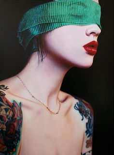 Philip Muñoz...   Kai Fine Art