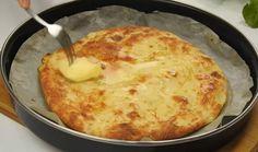 Πατατόπιτα φούρνου....θα την φτιάχνετε πάντα - Η Μαγειρική ανήκει σε όλους Cookbook Recipes, Greek Recipes, Mashed Potatoes, Macaroni And Cheese, Ethnic Recipes, Food, Filet Crochet, Whipped Potatoes, Mac And Cheese