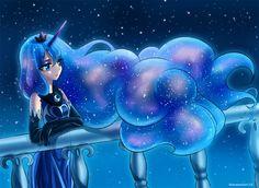 54 Fav Princess Luna                                                                                                                                                                                 Más