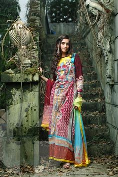 Firdous Fashion 10