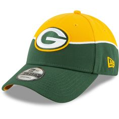 2619cadc84a679 Green Bay Packers New Era 2019 NFL Draft On-Stage Official 9FORTY Adjustable  Hat – Gold, Your Price: $29.99