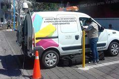 Asegura el dirigente estatal de la Comisión Reguladora del Transporte en Michoacán que se trata de una acción recaudatoria del gobierno estatal y lo califica como otro atentado al bolsillo ...