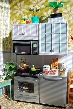 Kitchen Corner | Flickr - Photo Sharing!