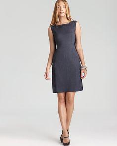 T Tahari Cali Dress   Bloomingdale's