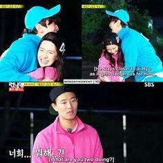 ep. 245 Running Man Funny, Running Man Korean, Lee Kwangsoo, Monday Couple, Korean Tv Shows, Kwang Soo, Drama Tv Shows, Japanese Drama, My Memory