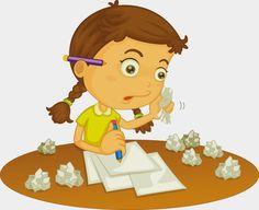Τα παιδιά με διάσπαση προσοχής συνήθως δυσκολεύονται με την καθημερινή μελέτη στο σπίτι. Ξεκινούν το διάβασμα, αλλά σύντομα αρχίζουν να χαζεύουν, να σκέφτονται άλλα πράγματα και τελικά να μην ολοκληρώνουν τις ασκήσεις τους, ενώ κάθονται στο γραφείο τους. Π