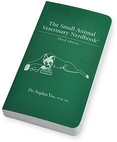 Small Animal Veterinary Nerdbook