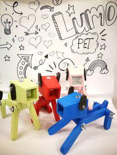 ENG: We recommend it especially for reading due to it's bright and strong built in light Height: from ear to toe: max 26 cm( depends on setting) Smallest space requirement: 15*15cm Weight: 660 g Lightbulb: High powered 2W- LED light(1) doglamp dog lamp kutyalámpa gyerekszoba gyerekek kidsroom kids lakberendezés petlamp ledlamp lamp designlamp lámpa design designbútor home otthon Lightbulb, Kidsroom, On Set, Small Spaces, Toe, Strong, Puppies, Bright, Reading