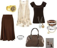 """""""Open House"""" by katieny on Polyvore"""