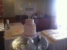 Mr. + Mrs. Whitsell | 8.1.2015 | #nebraskabride #nebraskawedding #LNK #reception