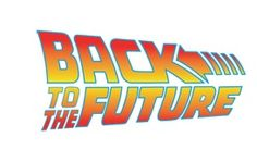 Back to the future movie logo   back to the future logo by ~femfoyou on deviantART