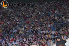 Σαϊνοπούλειο: 2.000 άνθρωποι απόλαυσαν χθες Βιτάλη – Γλυκερία | Laconialive.gr – Η ενημερωτική ιστοσελίδα της Λακωνίας, Νέα και ειδήσεις
