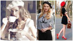 what to wear tomorrow ?: Kış Şapka Trendleri