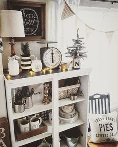 Shelf decor, rustic shelf decor, rustic farmhouse
