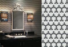papier peint toilettes cole and son   Wallpaper watch   Pinterest ...