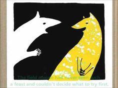"""Adaptação do conto """"Dois Ratos"""" de Leon Tolstoy #tosltoy #doisratos #conto"""