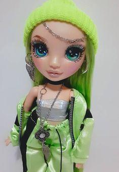 Dc Superhero Girls Dolls, Christina Lorre, High Art, Lol Dolls, Billie Eilish, Fashion Dolls, Witch, Barbie, Princess Zelda