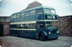 Dennis Loline II - Middlesborough Bus Coach, Trucks, Bus Stop, Busses, Train Car, Public Transport, Coaches, Motorhome, Planes