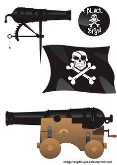 Cosas de piratas Pirate Activities, Pirate Games, Work Activities, Pirate Theme, Pirate Party, Jack Le Pirate, The Pirates, Magic Treehouse, Teaching Schools