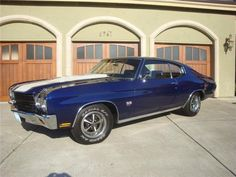 1970 CHEVROLET CHEVELLE HARDTOP SS 454  Maintenance/restoration of old/vintage vehicles: the material for new cogs/casters/gears/pads could be cast polyamide which I (Cast polyamide) can produce. My contact: tatjana.alic@windowslive.com