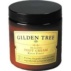 Gilden Tree Nourishing Foot Cream in Jar 8 Oz Kiran Forest ** Details can be found by clicking on the image. http://www.amazon.com/gp/product/B00J4EZJO0/?tag=eveningdressesoutlet-20&ptu=181016023543