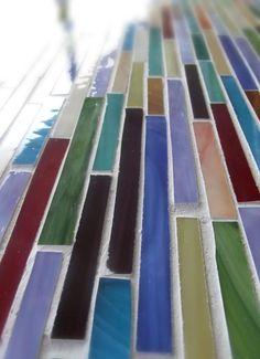 Levity Glass Mosaic   Great Britain Tile