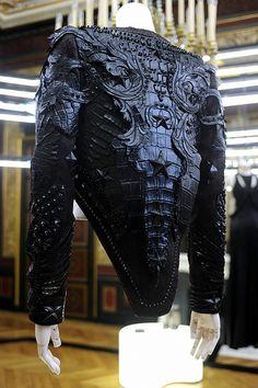 Givenchy haute couture F/W 2012 Mariam Seddiq - www.mariamseddiq.com