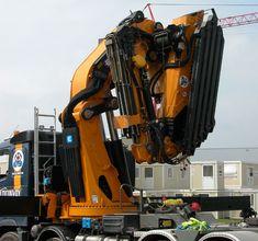 Big Rig Trucks, Tow Truck, Fire Trucks, Tools And Equipment, Heavy Equipment, Benne, 3d Modelle, Volvo Trucks, Heavy Truck