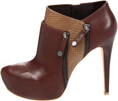 GUESS by Marciano Diana Bootie Low Boots, Wedge Boots, Bootie Boots, Feet Jewelry, Ankle Shoes, All About Shoes, Rich Girl, Guess Jeans, Guess Shoes