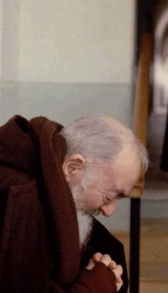 Saint Padre Pio,