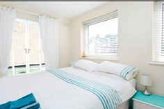 Check out this awesome listing on Airbnb: Comfy & Easy For Central London-2BR - Flats for Rent