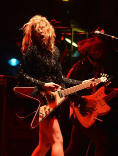 Grace Potter Photo - Grace Potter And The Nocturnals In Concert - New York, NY