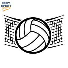 Volleyball Net with Volleyball Silhouette Vinyl Decal or Sticker for your car, window, laptop or any other flat surface Volleyball Shirt Designs, Volleyball Workouts, Volleyball Shirts, Volleyball Quotes, Volleyball Ideas, Coaching Volleyball, Olympic Icons, Volleyball Silhouette, Jana Ina