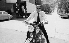 """""""I did it""""<br></a><br/>Last words, Steve Mcqueen  March 24, 1930 – November 7, 1980"""