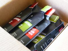 Wine in pouches!? #packaging Single serve wine / vinho / vino via mxm : ) PD