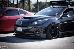 Luxury Auto, Luxury Cars, Sport Cars, Race Cars, Mazda 6 Wagon, Auto Wheels, Mazda 3, Wrx Sti, Vroom Vroom