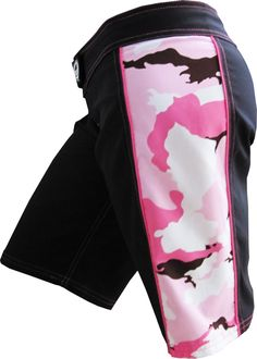 Product Description  Fighter Girls Board  Short for Training    The hottest design on the market. Amazing cut and  fit without sacrifi...
