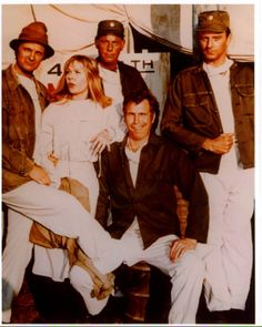 #mash #M*A*S*H #4077 My fav. show of all time.